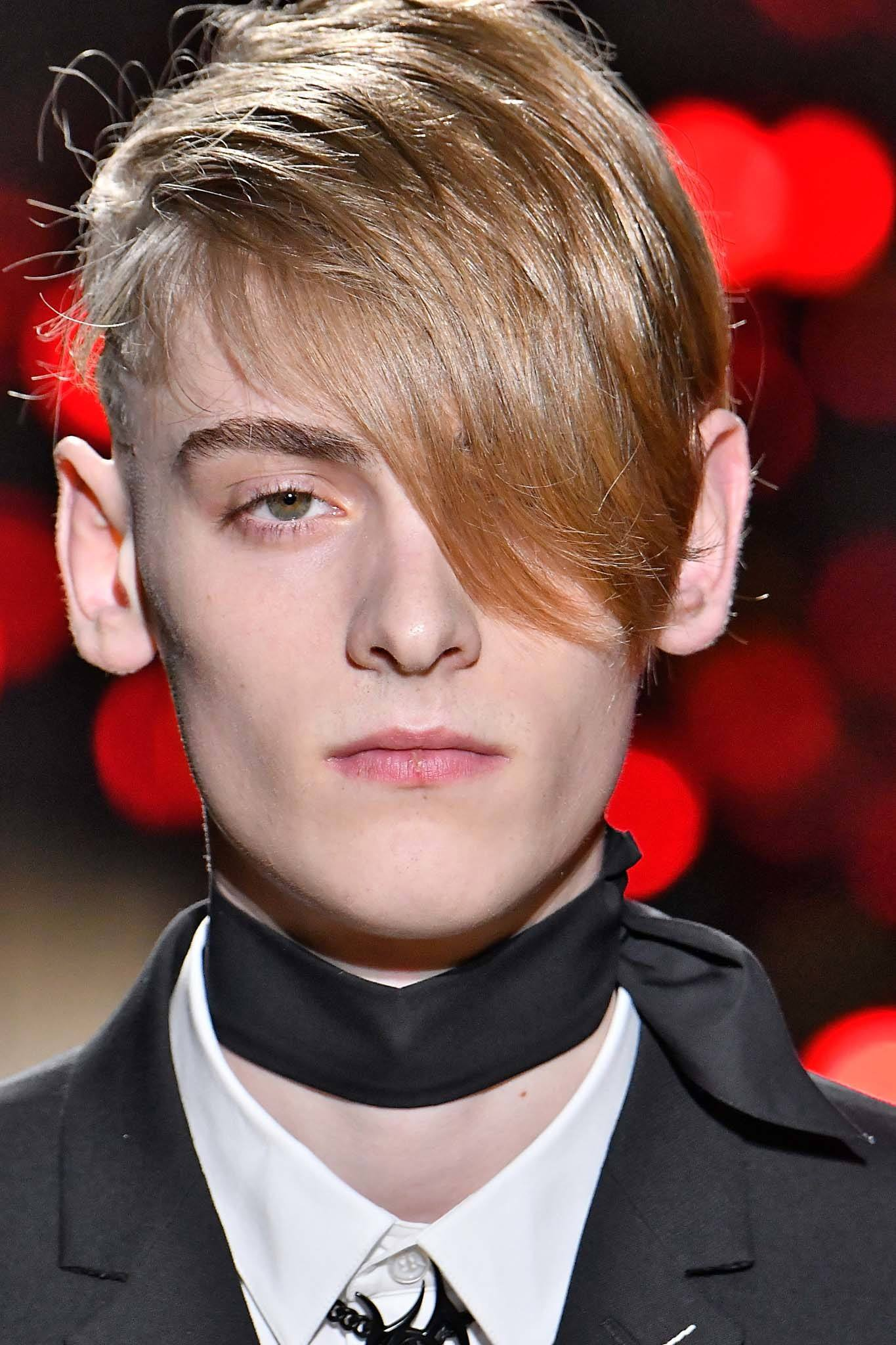 Short Back And Sides Haircut 10 Runway Inspired Looks