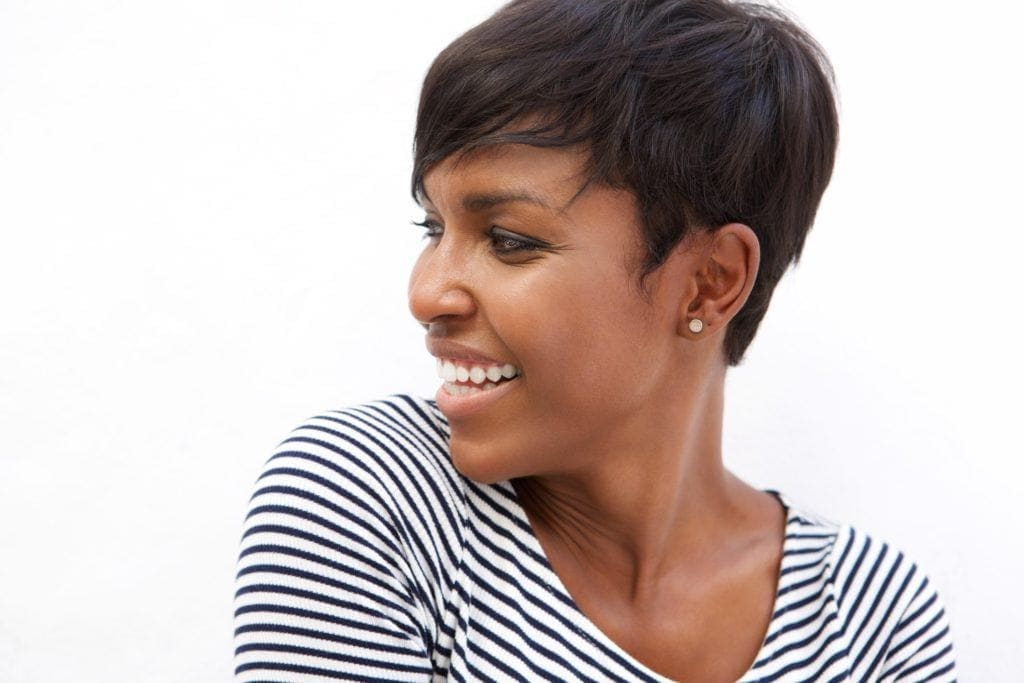 Short Relaxed Hair 10 Versatile Haircuts To Try On Your Hair Type