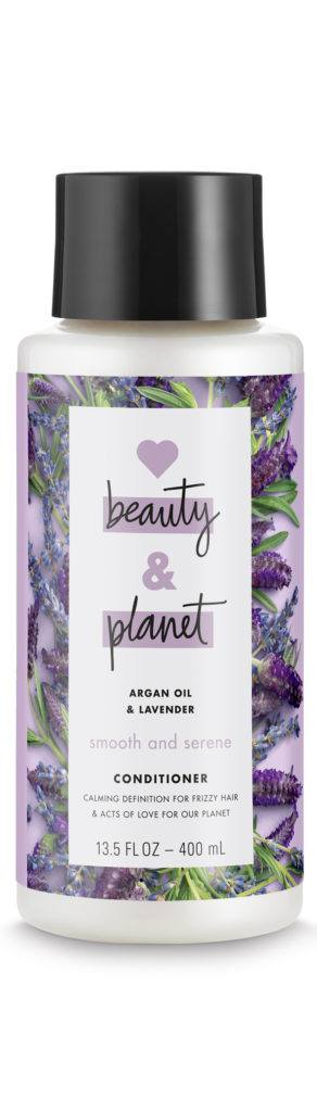 love beauty and planet smooth and serene conditioner