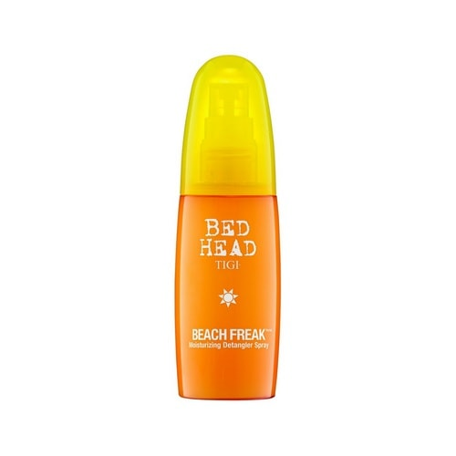 BED HEAD BY TIGI BEACH FREAK MOISTURIZING DETANGLER SPRAY