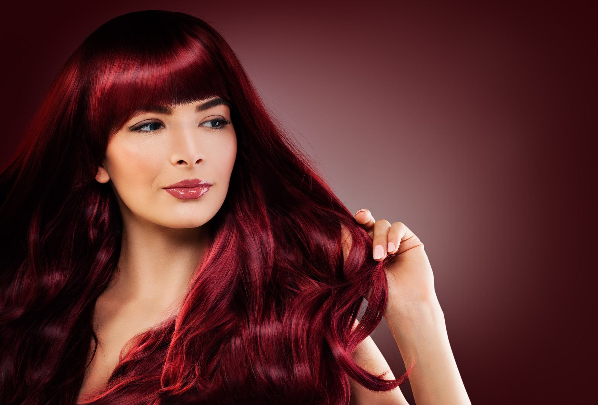 Incredible Hair Color Ideas for Brunette Women