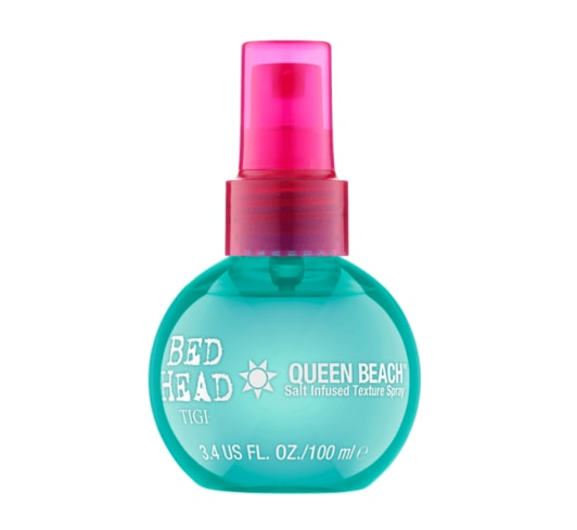 BED HEAD BY TIGI QUEEN BEACH SALT INFUSED TEXTURE SPRAY