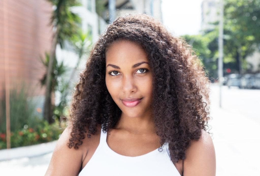 Retaining Moisture In Natural Hair