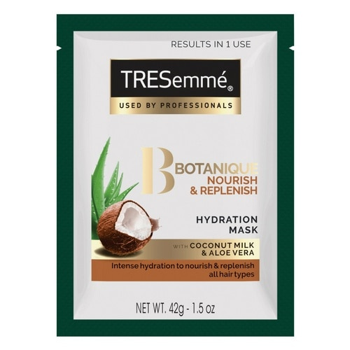 TRESemmé BOTANIQUE NOURISH & REPLENISH MASK SACHET