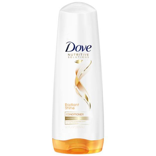 DOVE RADIANT SHINE CONDITIONER
