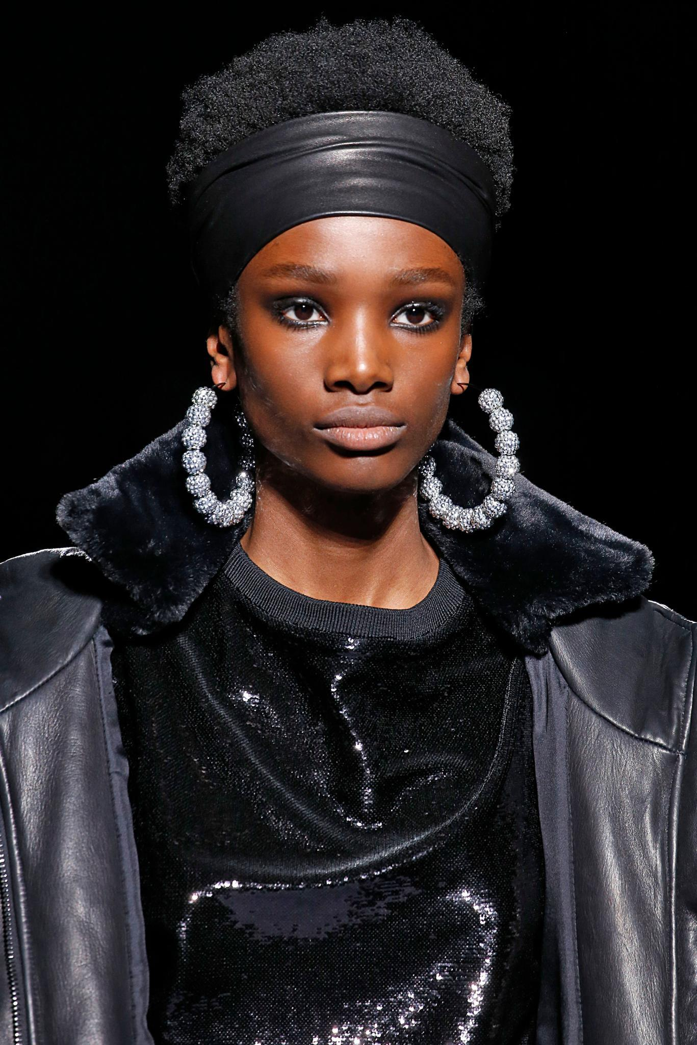 fancy headbands: thick headband