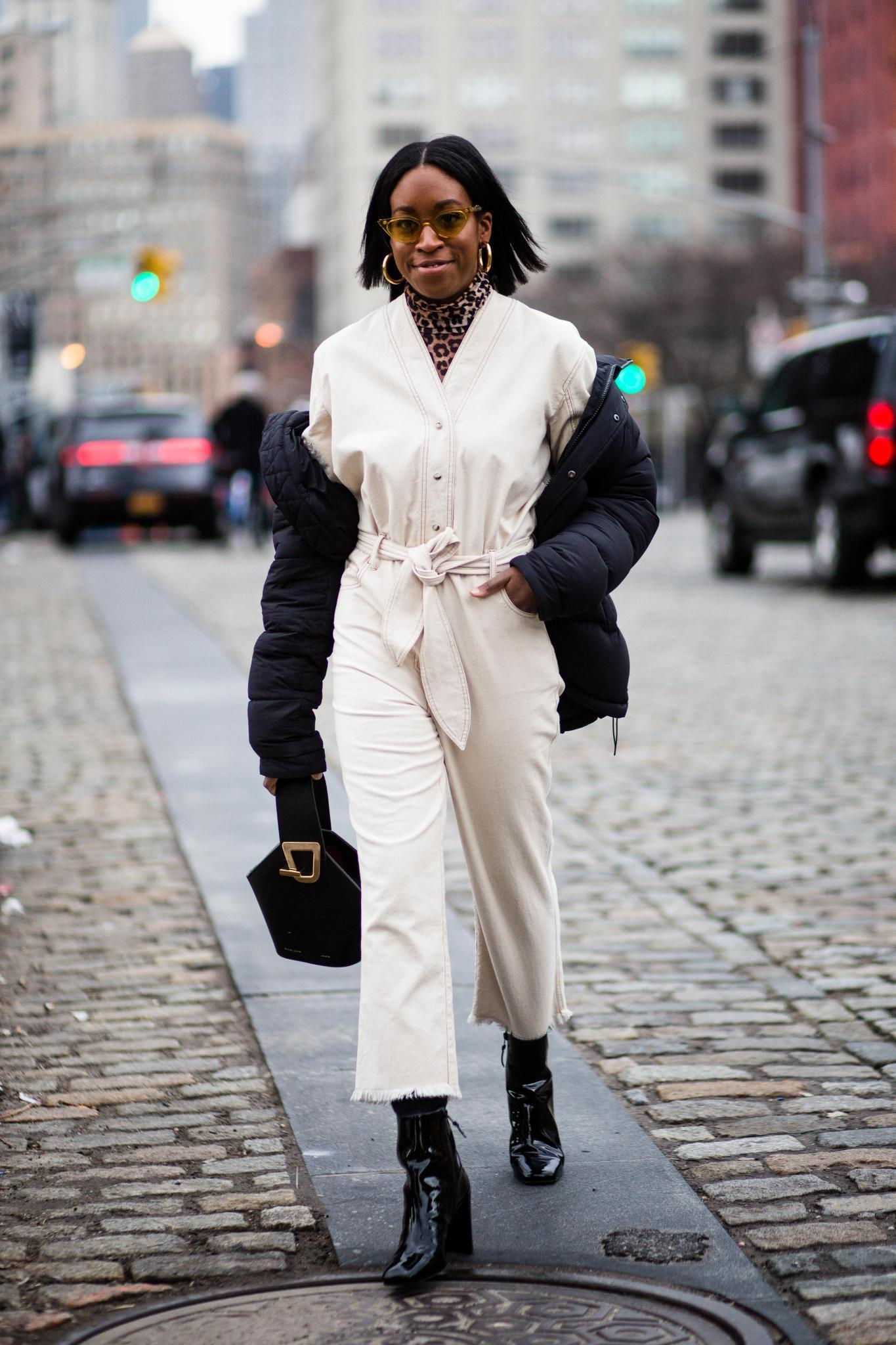 street style hair trend forecast: bob