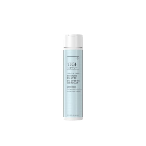 TIGI COPYRIGHT CUSTOM CARE MOISTURE SHAMPOO