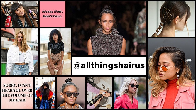 all things hair us is on instagram featured image
