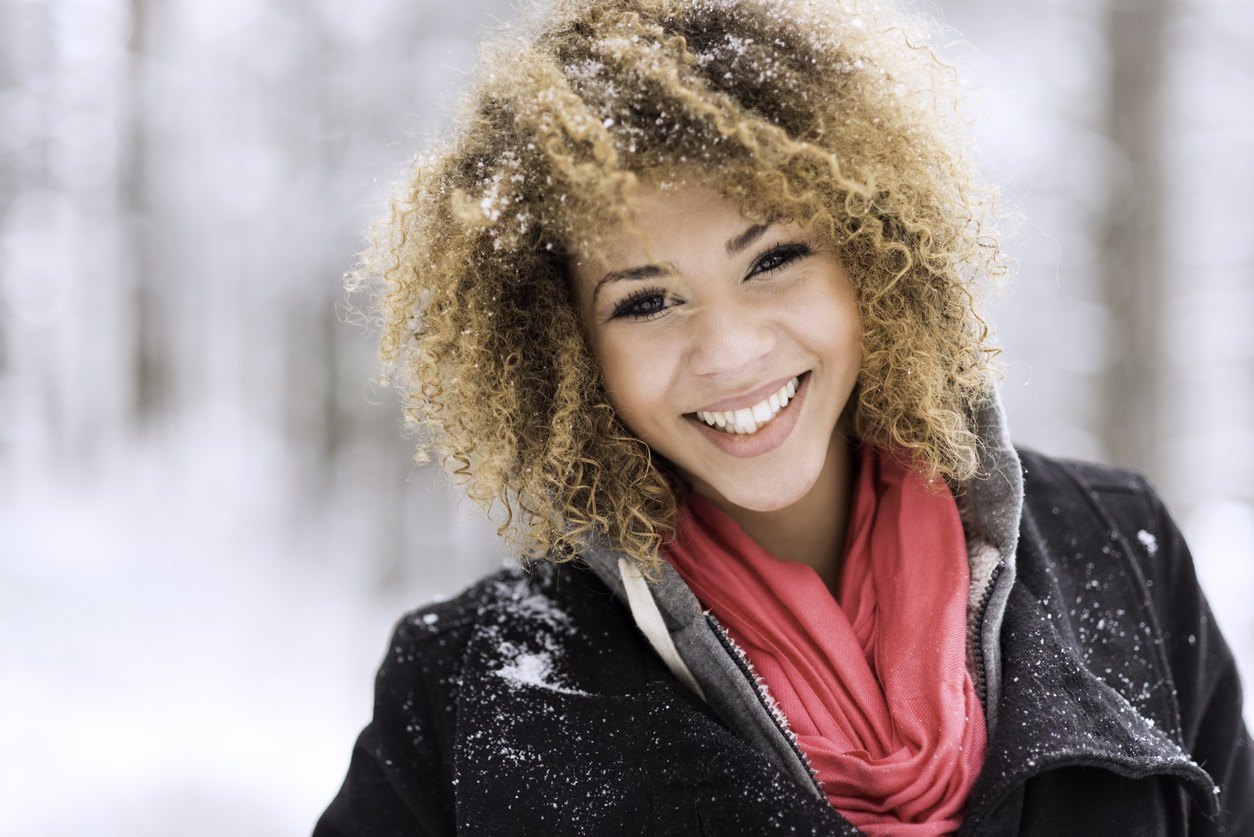 winter boho hairstyles healthy curls