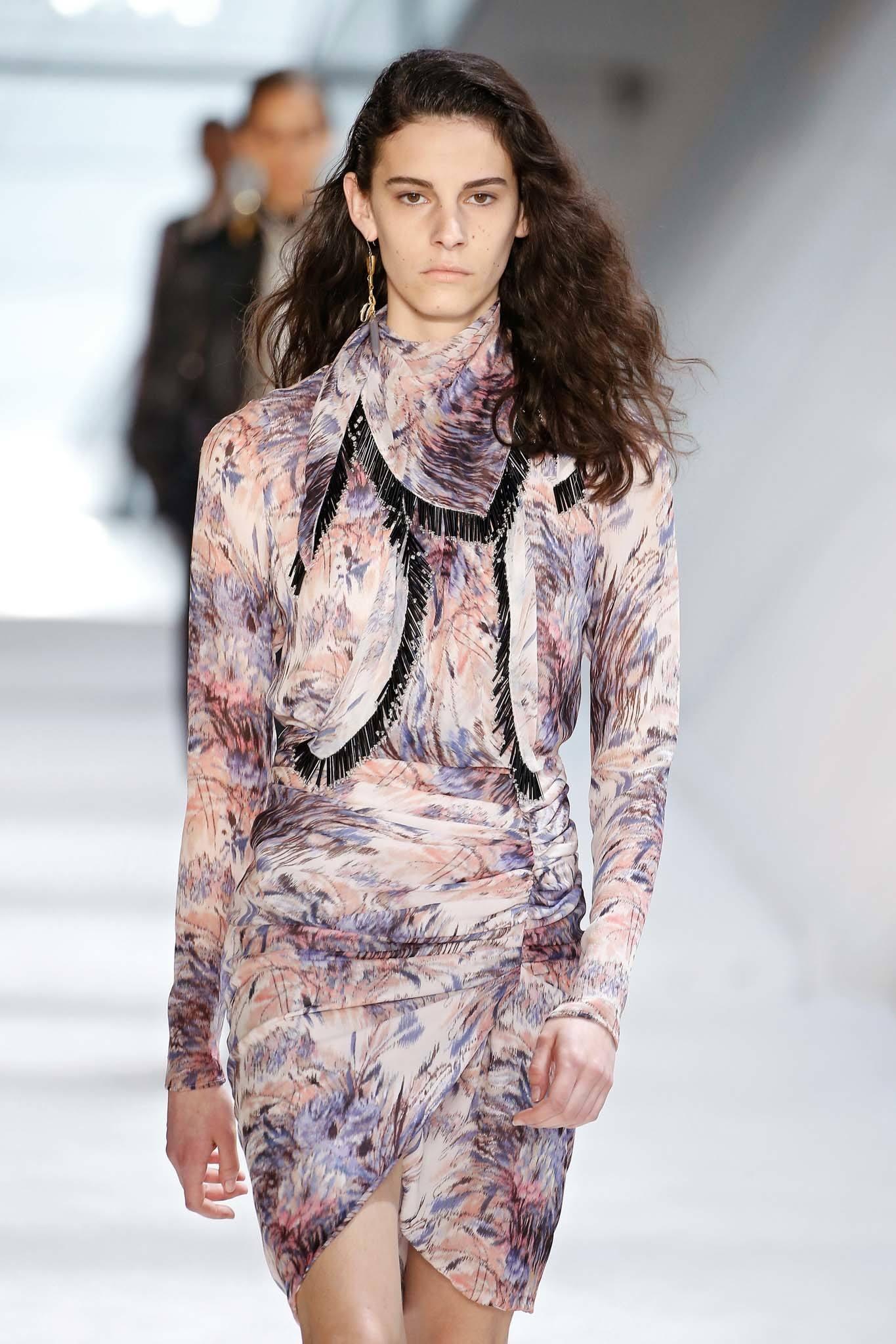 international women's day styles air-dried