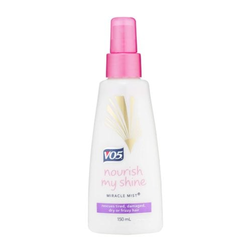 VO5 Nourish My Shine Miracle Mist Leave-In Conditioner Spray