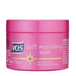 V05 soft moulding wax front view