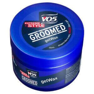 VO5 Groomed Extreme Style Gelwax