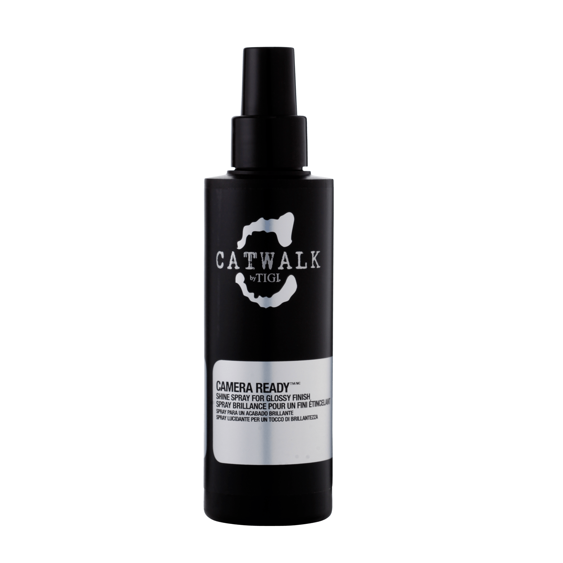 TIGI Catwalk Camera Ready Shine Spray