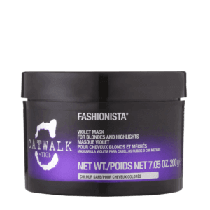 TIGI CATWALK FASHIONISTA BLONDE MASK