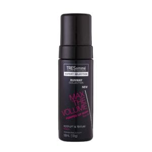 TRESemmé Max the Volume Root-Lift & Texture Foam