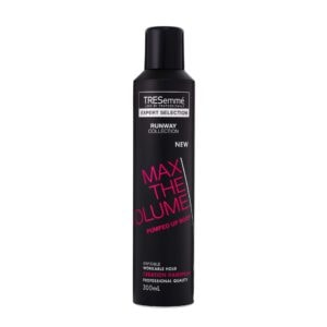 TRESemmé Max The Volume Creation Hairspray