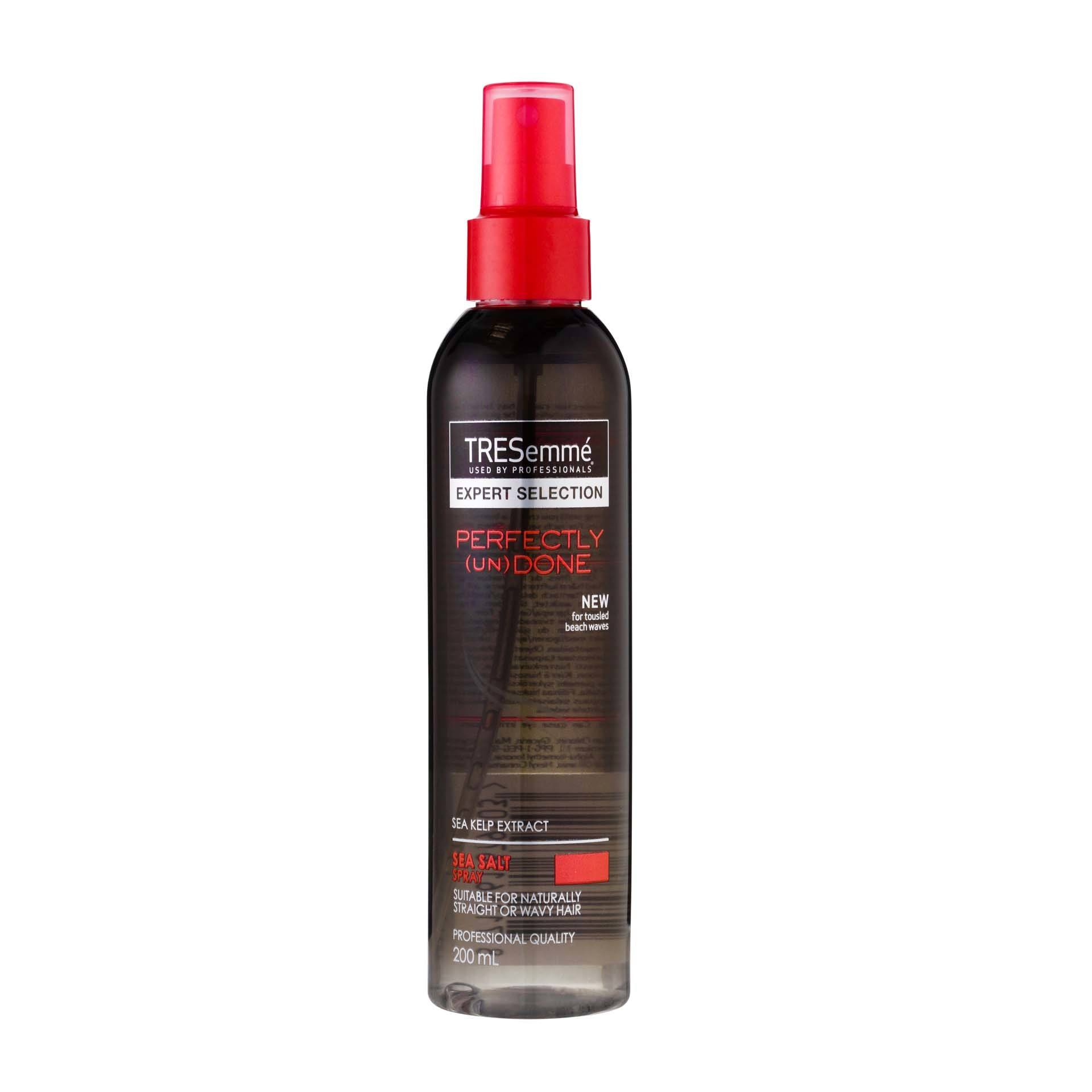 TRESemmé Perfectly (Un)Done Sea Salt Spray