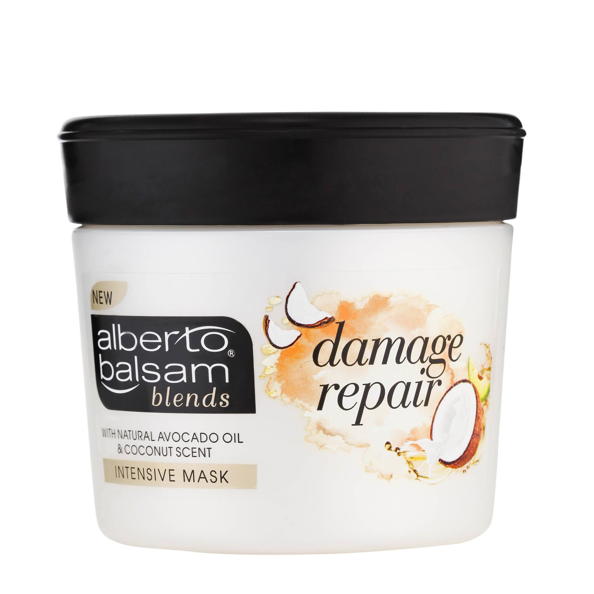 best hair mask for dry hair alberto balsam