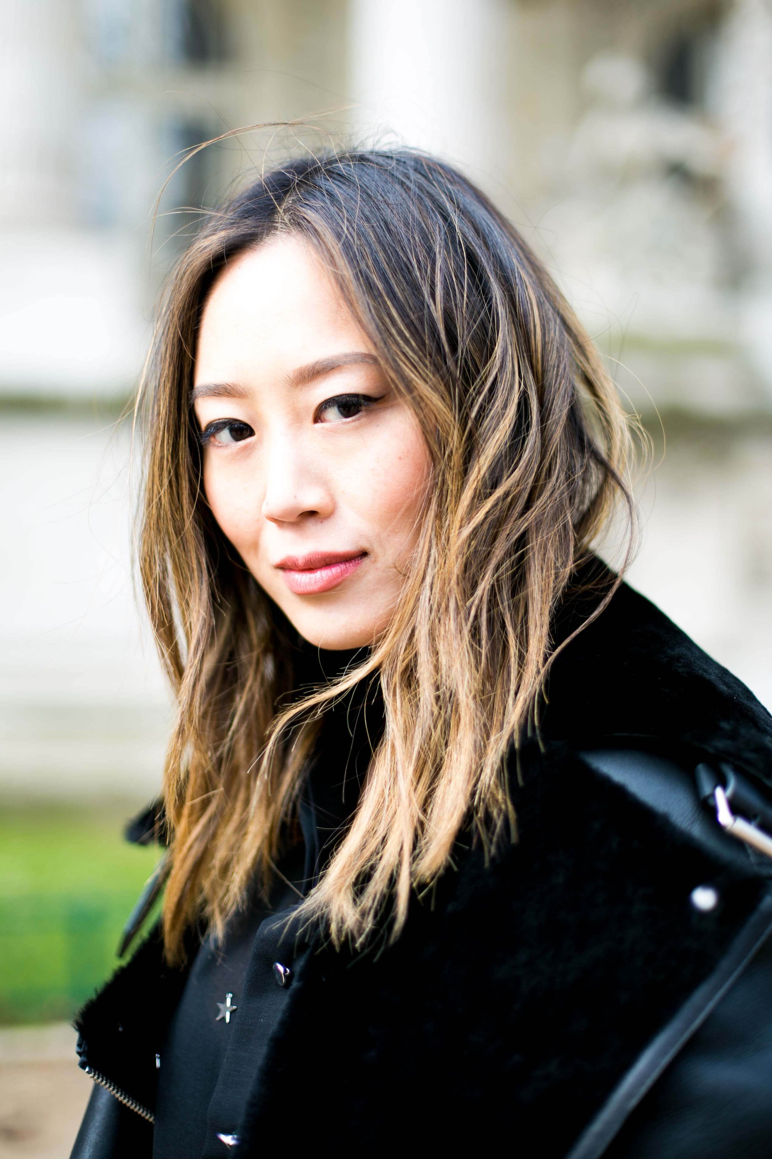 The Difference Between Balayage Ombre Highlights An Expert Hair