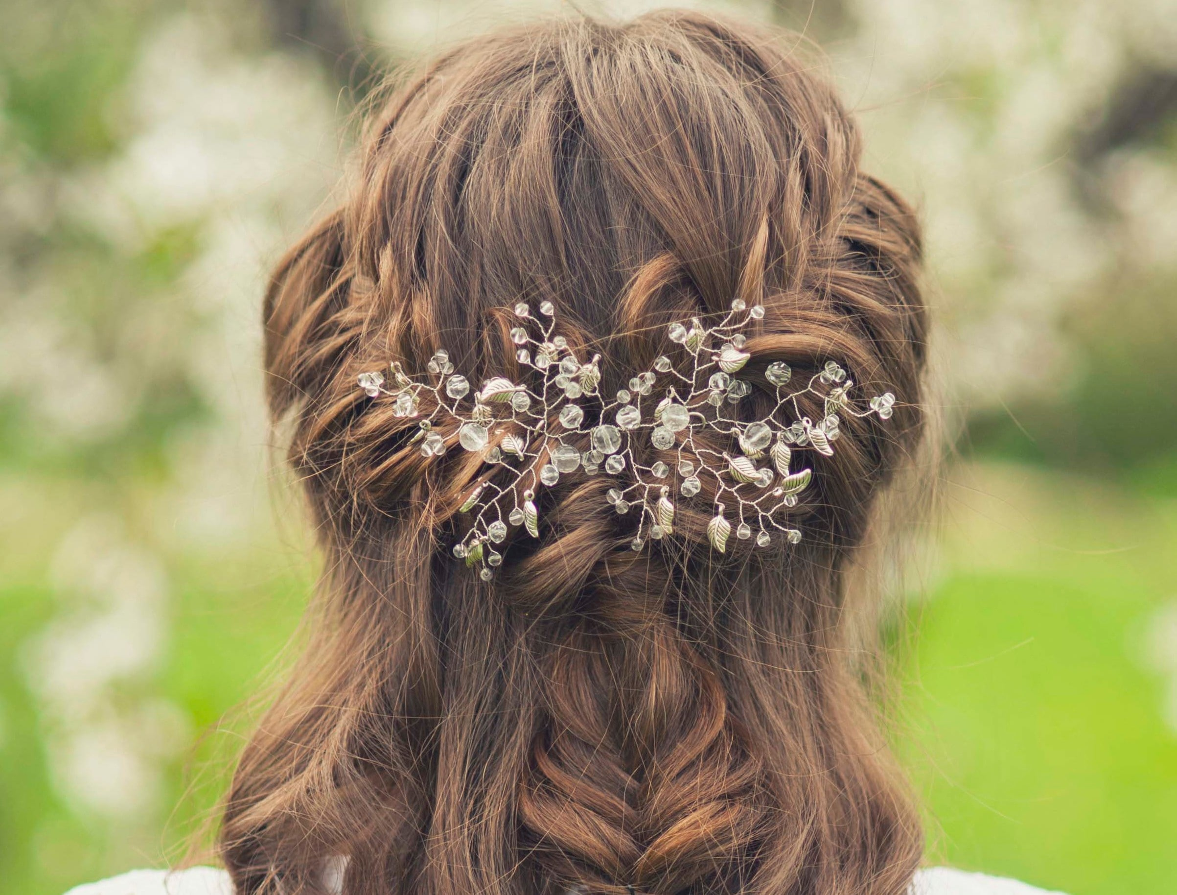 61 Braided Wedding Hairstyles: Beautiful Bridal Hairstyles To Suit Your Wedding Dress