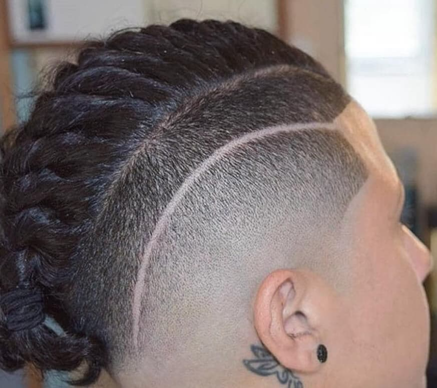 Mens Undercut The Ultimate Guide To The Hottest Hairstyle