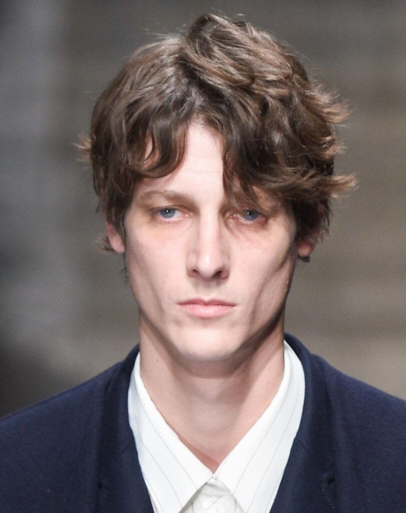 How To Get Curly Hair For Men 5 Ways To Nail The Trend