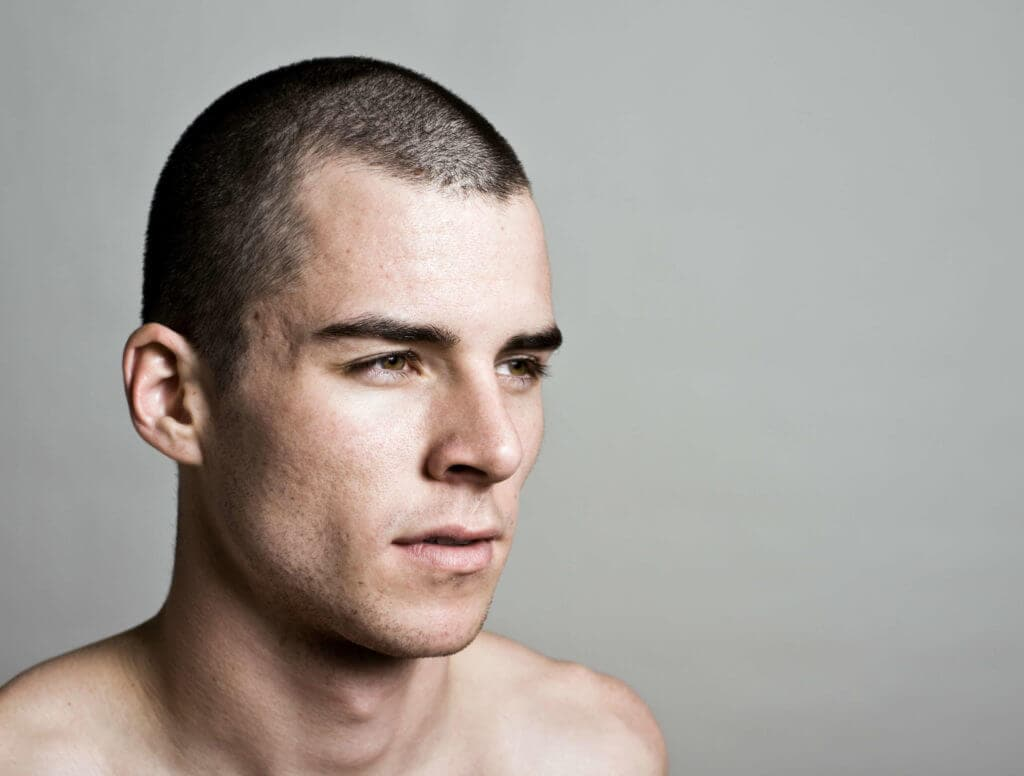 Mens Haircut Styles For Thin Hair: Hairstyles For Thinning Hair: Your Expert Guide