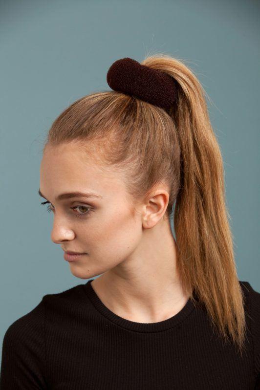 How To Do Create A Hair Donut Bun A Step By Step Guide