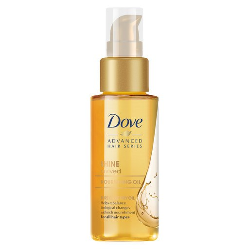 Dove Advanced Hair Series Shine Revived Treatment
