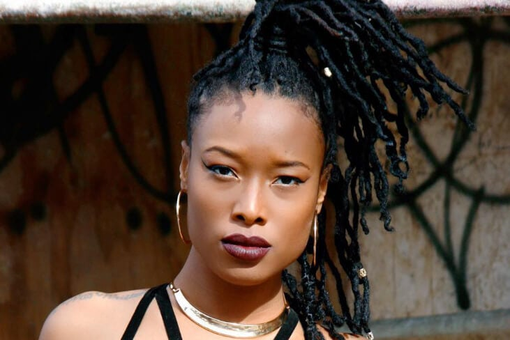 ATH's ultimate guide to dreadlocks with celeb and Instagram hair gallery