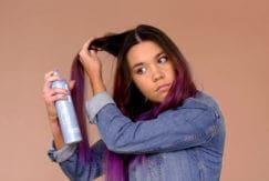5 reasons to love dry shampoo