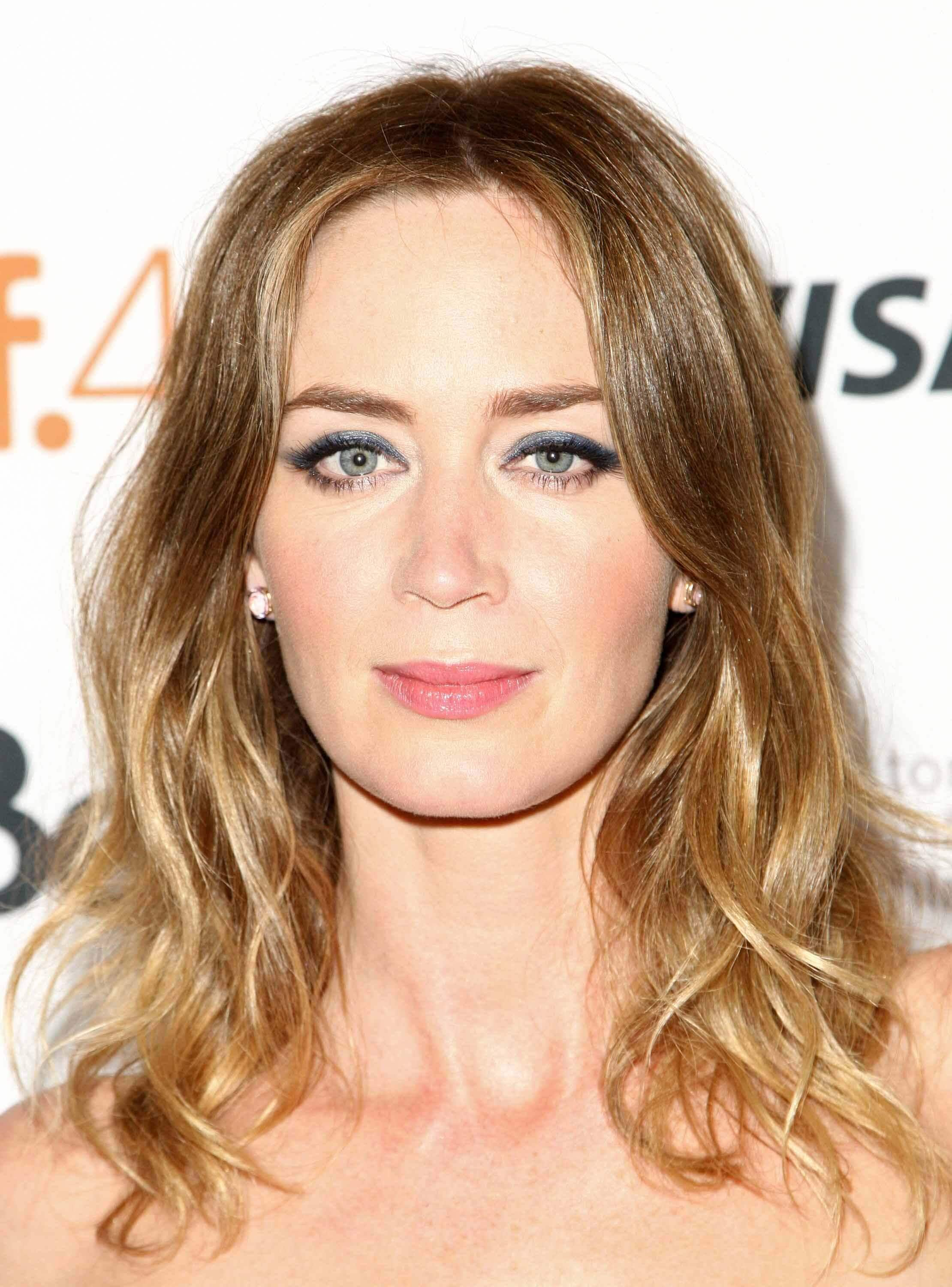 Colour Inspiration Brown Hair With Blonde Highlights