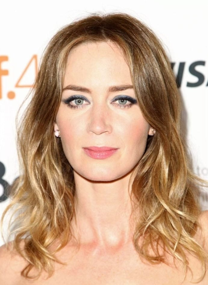 14 Stunning Ideas For Brown Hair With Blonde Highlights