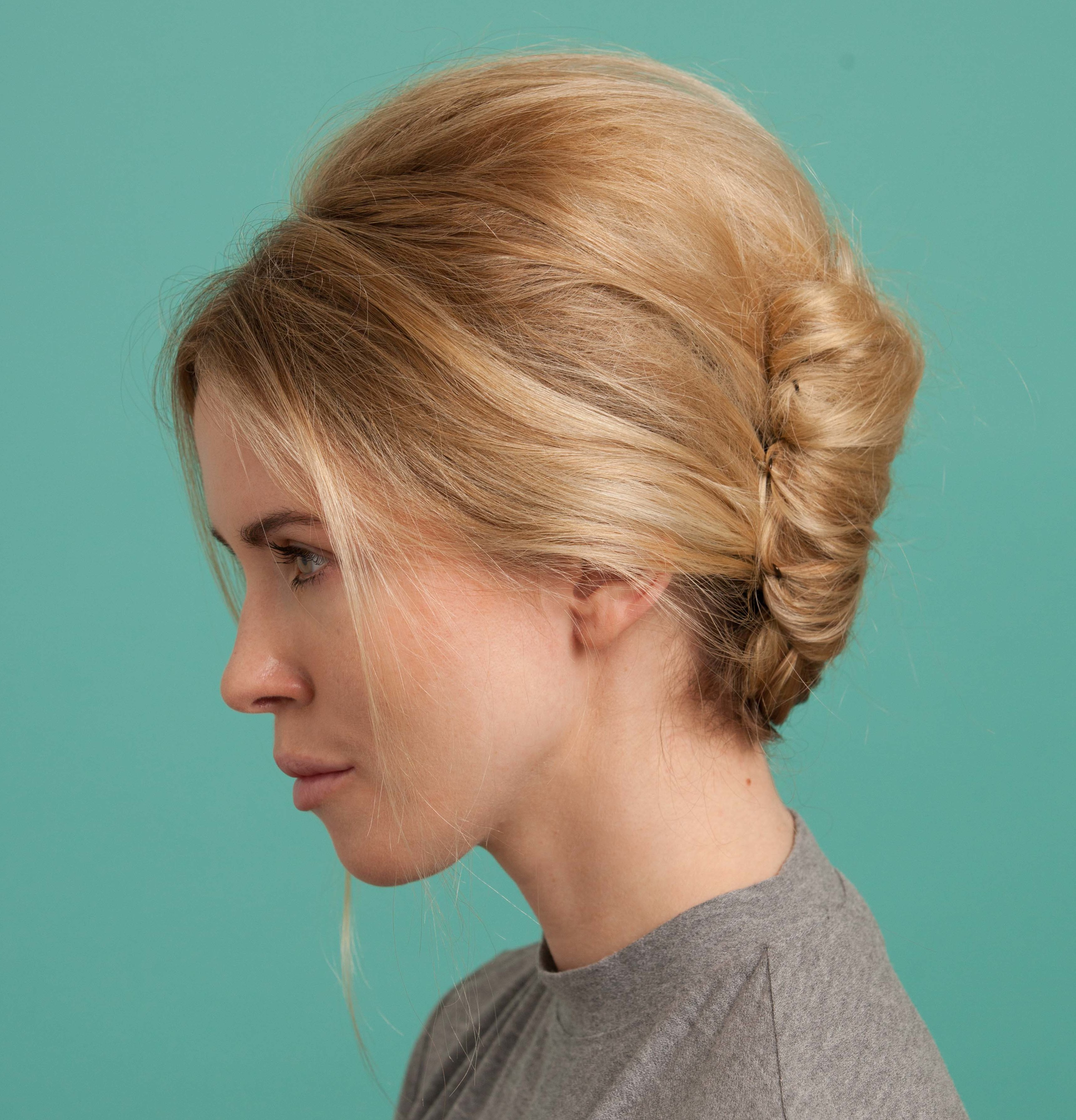 romantic-hair-french-twist
