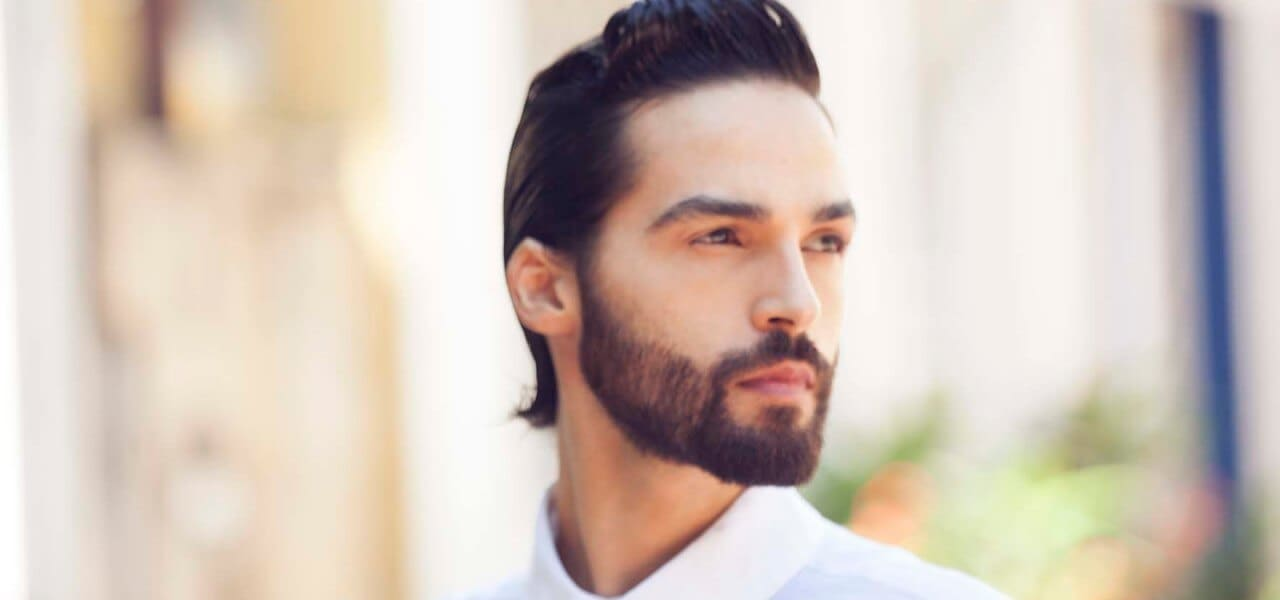 How To Use Hair Gel For Men Our Top Tips All Things Hair Uk