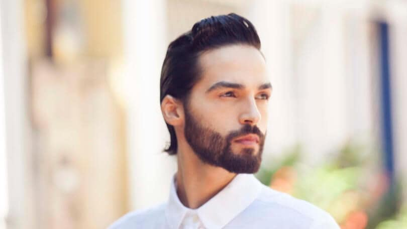 How To Use Hair Gel For Men: Our Top Tips
