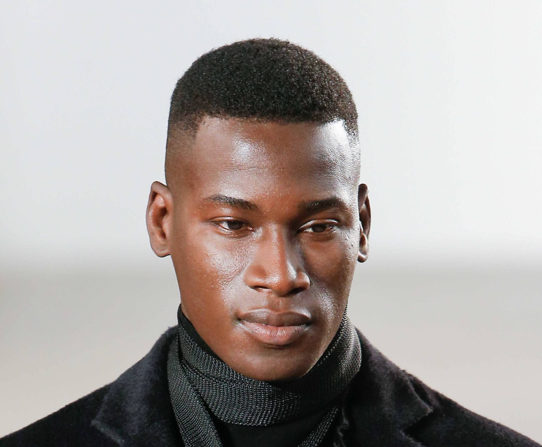 Astounding Haircuts For Black Men 5 Stylish And Practical Ideas Short Hairstyles For Black Women Fulllsitofus