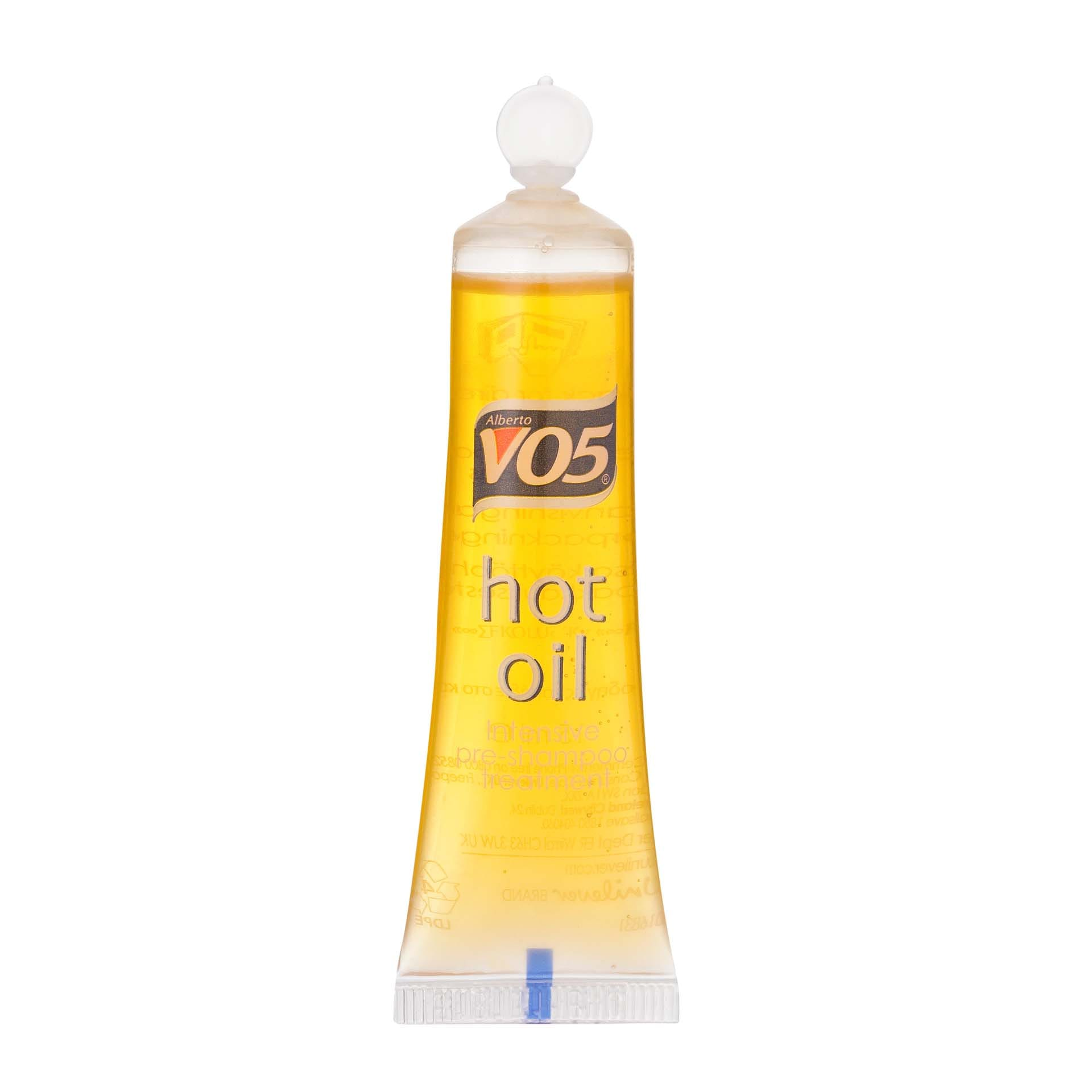 Best hair oils for summer vo5 hot oil treatment