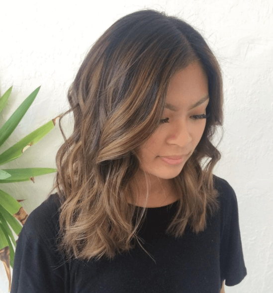 Brown Balayage 21 Inspirational Looks That Will Make
