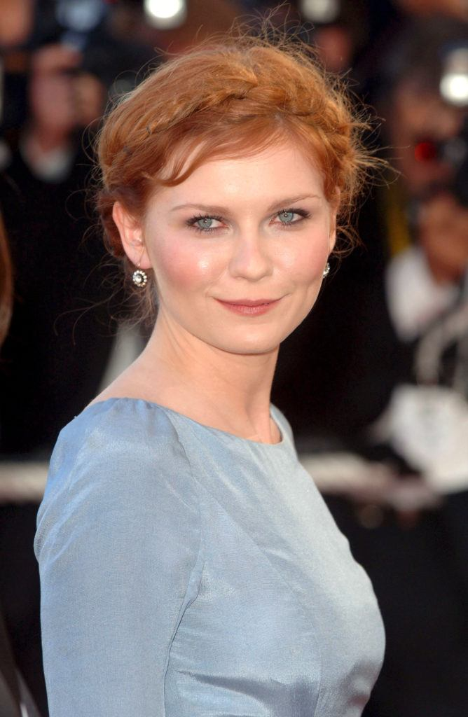 20 Gorgeous Ginger Hair Ideas That Will Look Flattering On