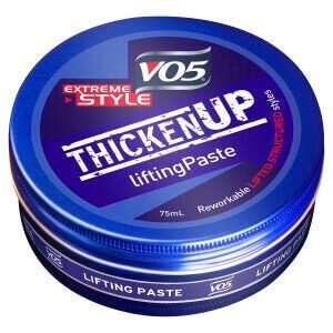VO5 Extreme Style Thicken Up Lifting Paste