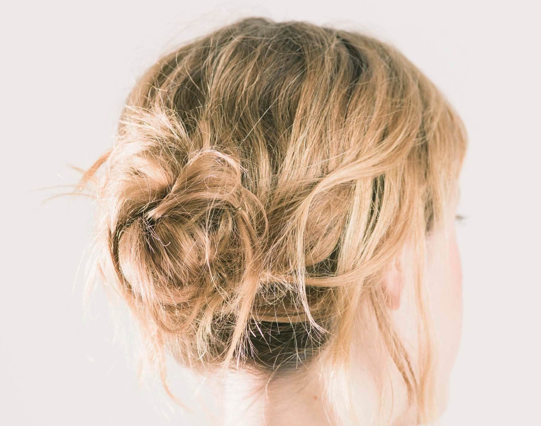prom-hairstyles-low-messy-bun