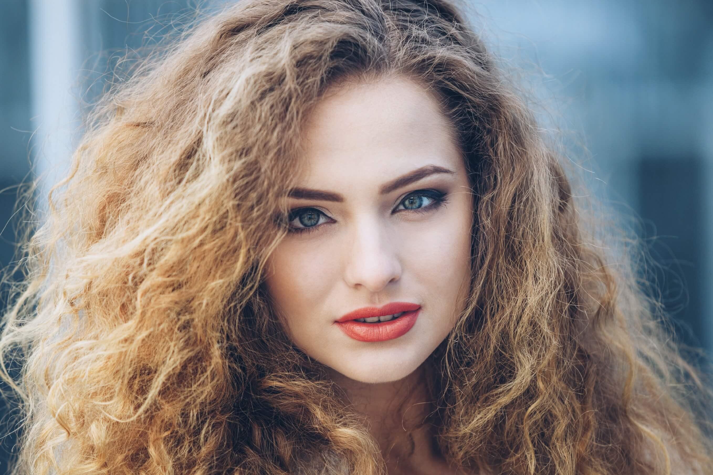 perms hair care