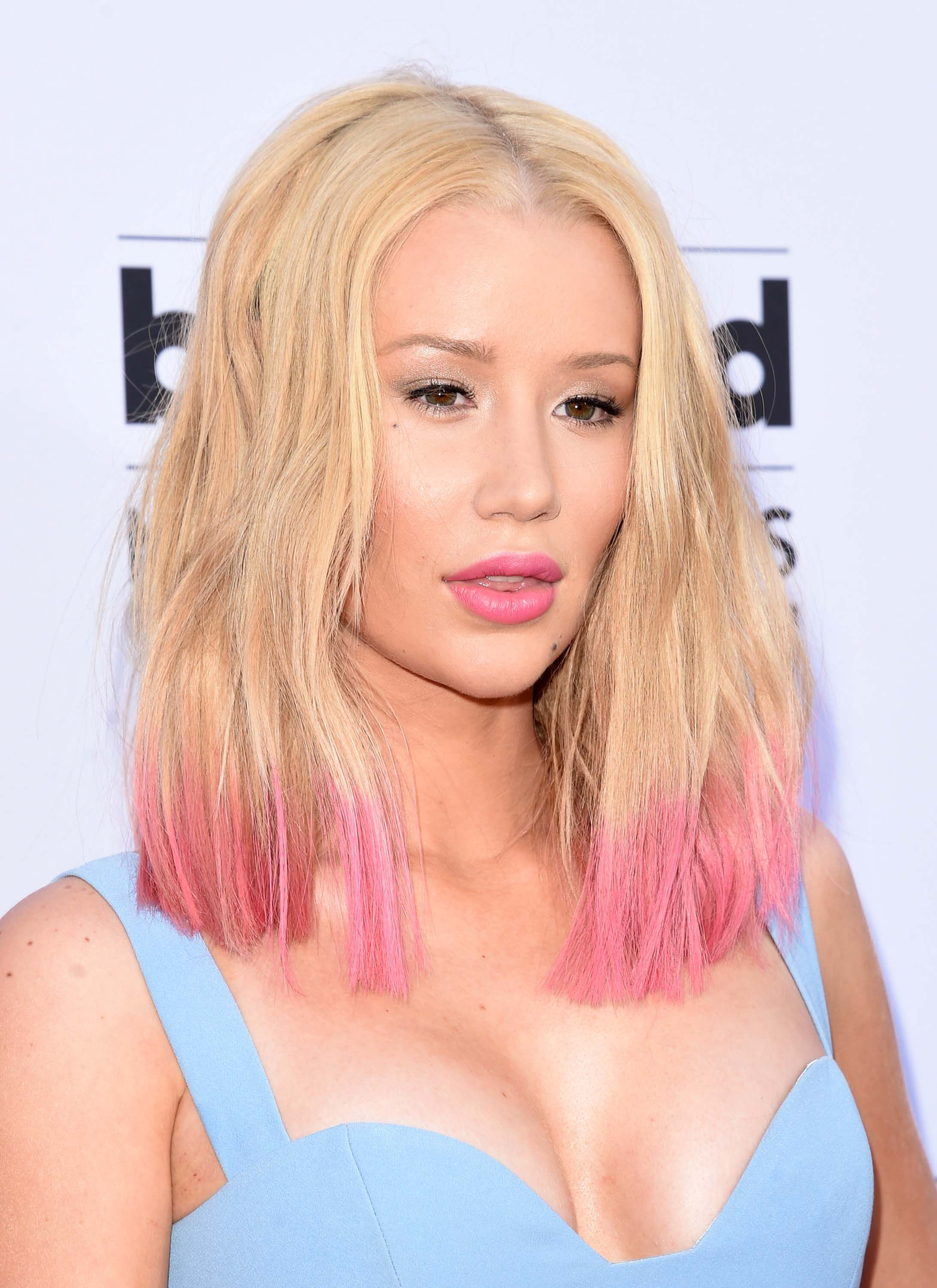 Pink Hair Ideas Styles Amp Shades To Help You Rock The Look