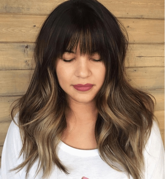 21 Beautiful Brown Balayage Hair Looks You Ll Fall In Love