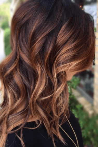21 Beautiful Brown Balayage Hair Looks You Ll Fall In Love With