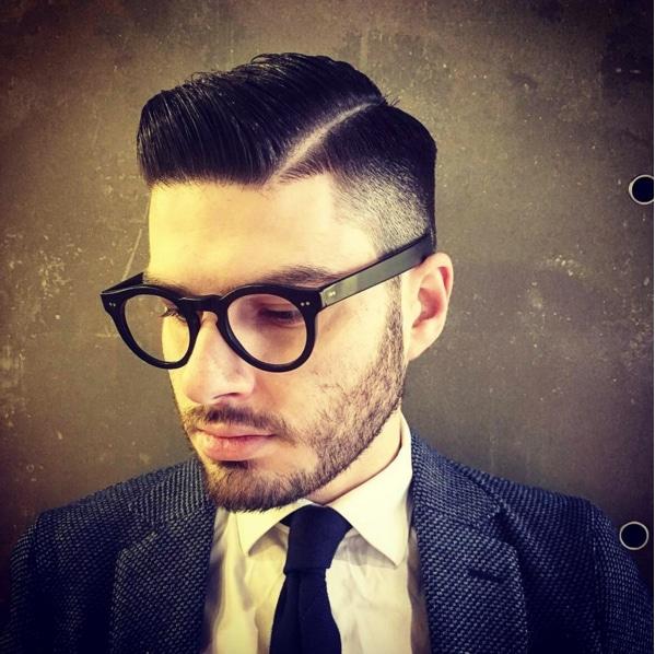 10 Inspiring hairstyles for men from Instagram