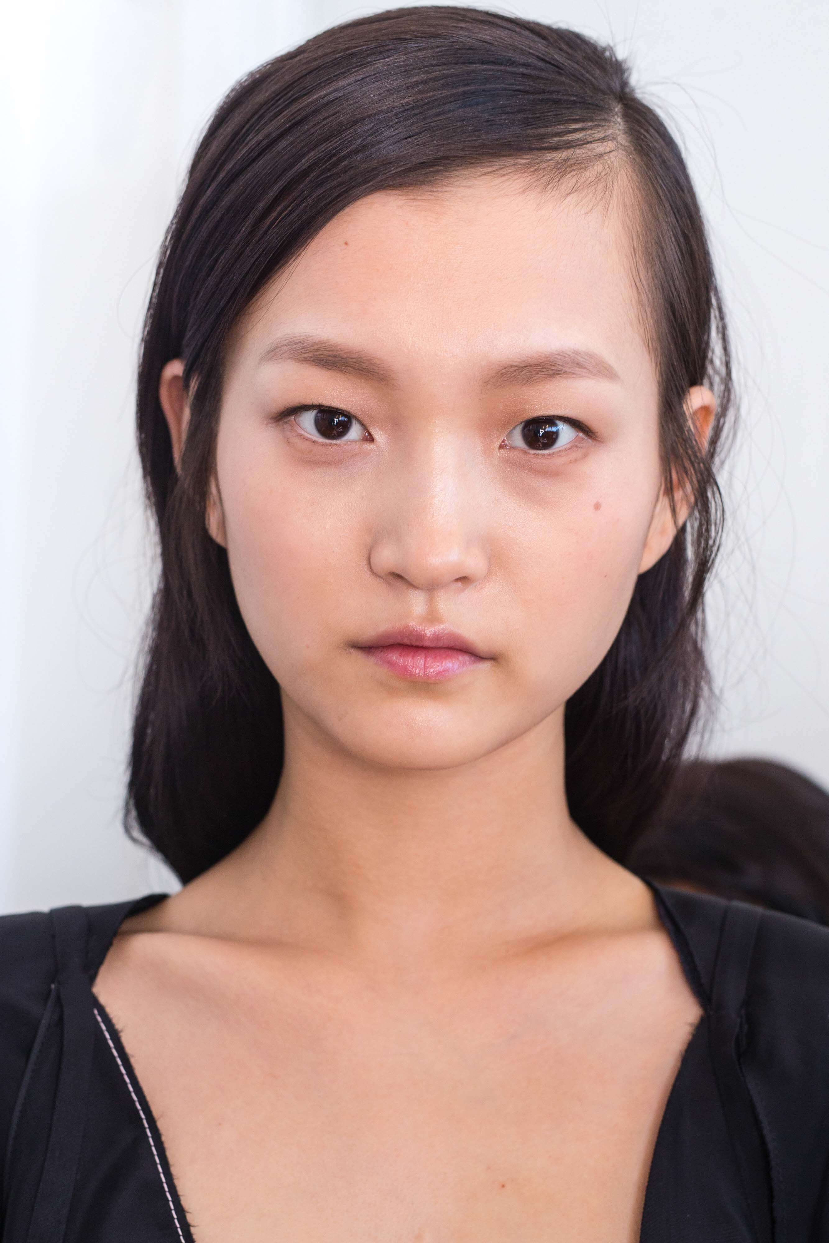 sideburn runway hair trends aw16 latest hairstyles